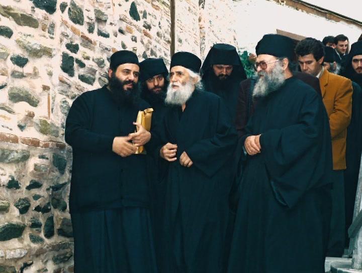 Предсказания Паисия Святогорца, которые уже сбываются