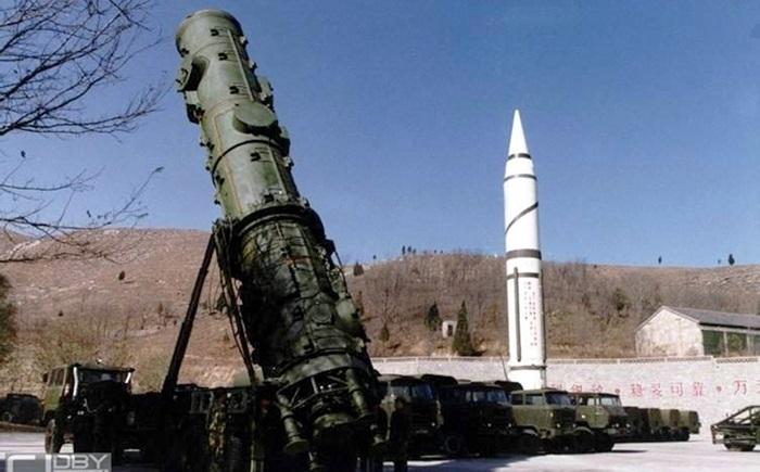 Опаснейшие военные разработки XXI века