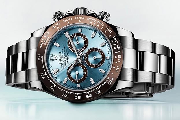 10 самых роскошных наручных часов в мире