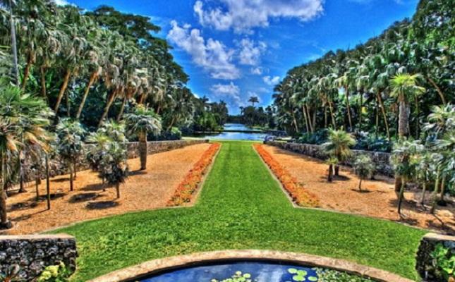 10 самых красивых садов в мире, 20 фото