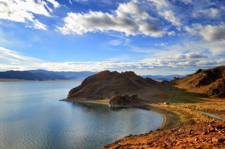 Самые красивые места Монголии, 20 фото