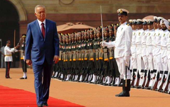 Интересные факты о бывшем президенте Узбекистана Исламе Каримове, 20 фото