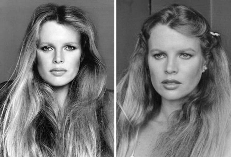 30 женщин, красота которых никогда не выйдет из моды
