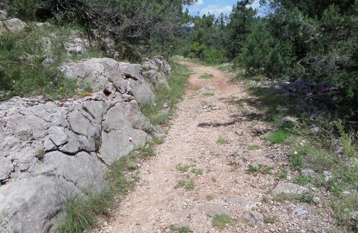 Римские дороги, которые сохранились до сих пор, 20 фото