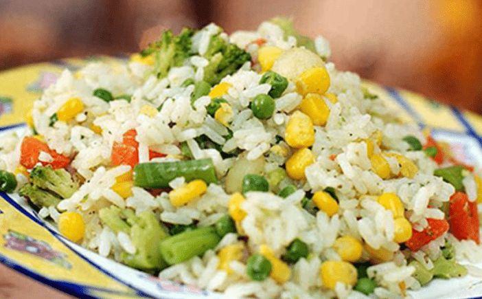 Самые популярные вегетарианские блюда, 40 вкусных фото