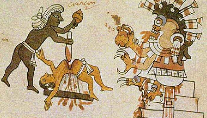 20 самых невероятных археологических находок