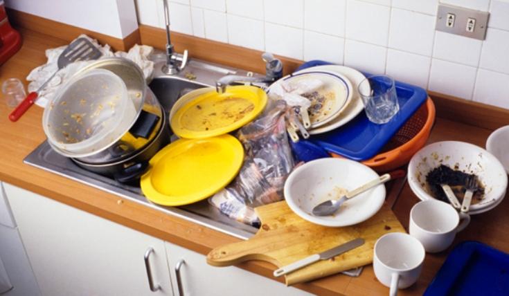 15 хитростей, как сохранить порядок в доме