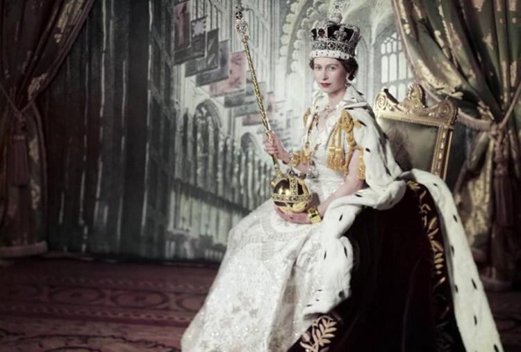 30 малоизвестных фактов о британской королеве Елизавете II