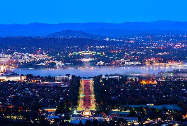 35 интересных фактов об Австралии, о которых вы не знали