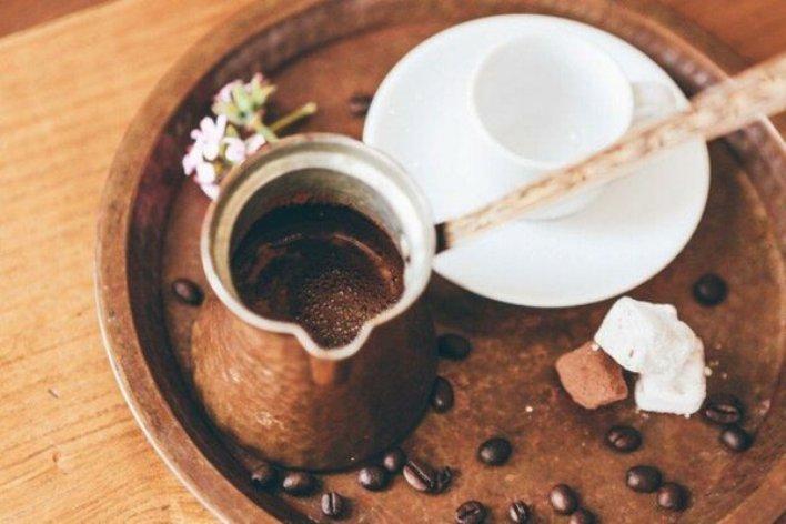 30 любопытных фактов о кофе