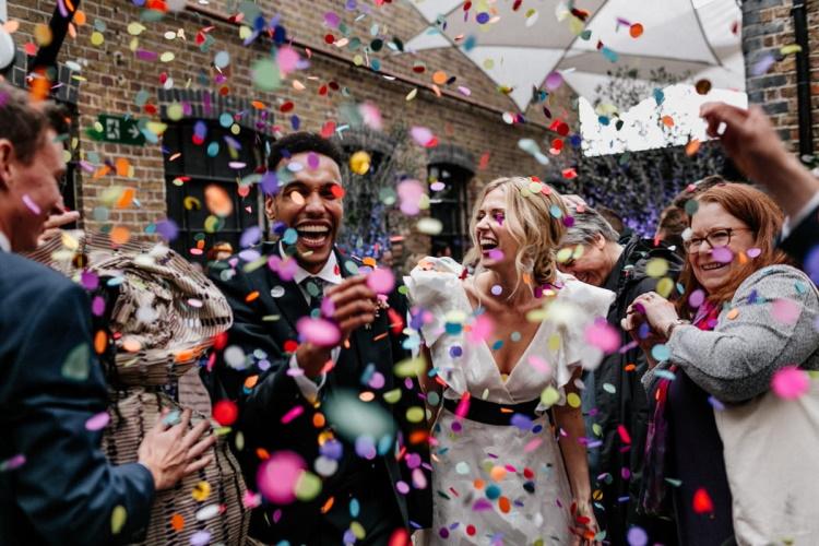 40 самых душевных и искренних свадебных снимков