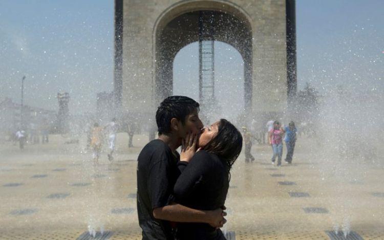 30 фото, которые покажут, что ОАЭ - не только небоскребы